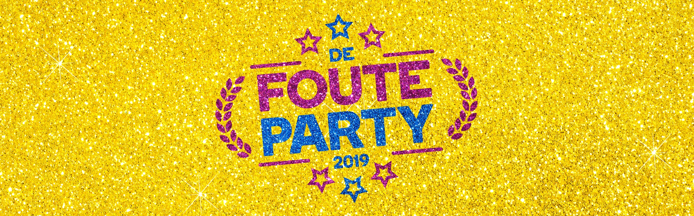 Qmusic actionheader fouteparty2019 sales