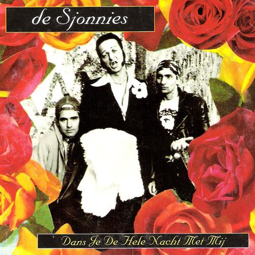 De sjonnies 1995 1 dans je de hele nacht met mij