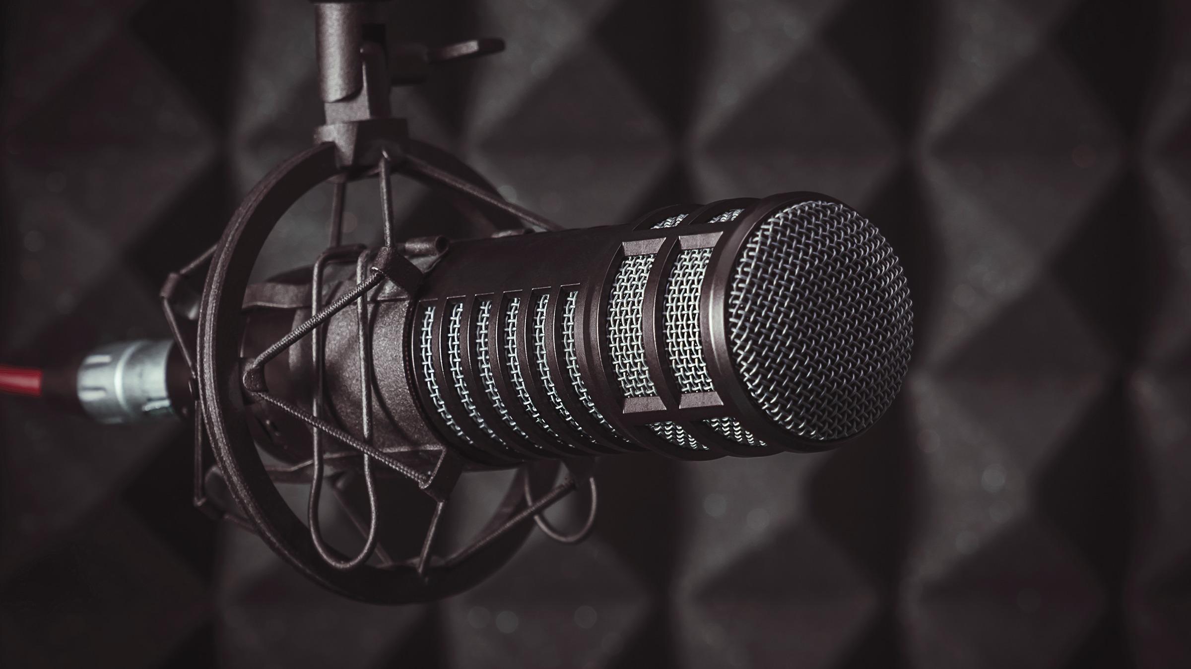 Qmusic teaser qpodcast