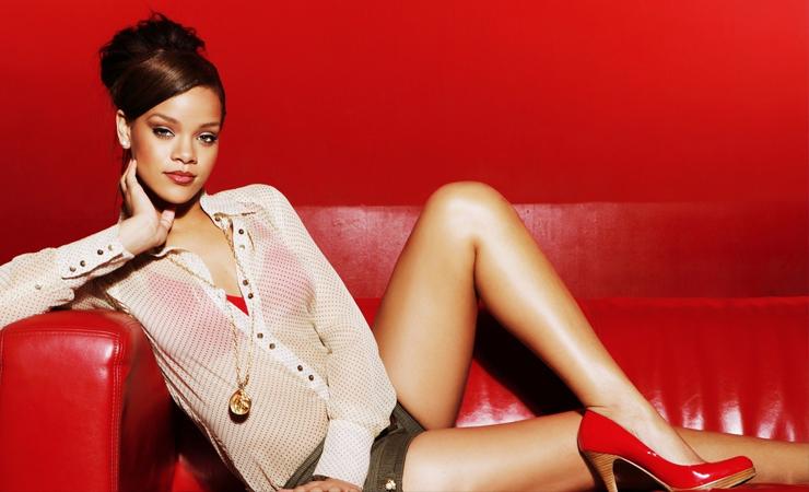 Rihannaet