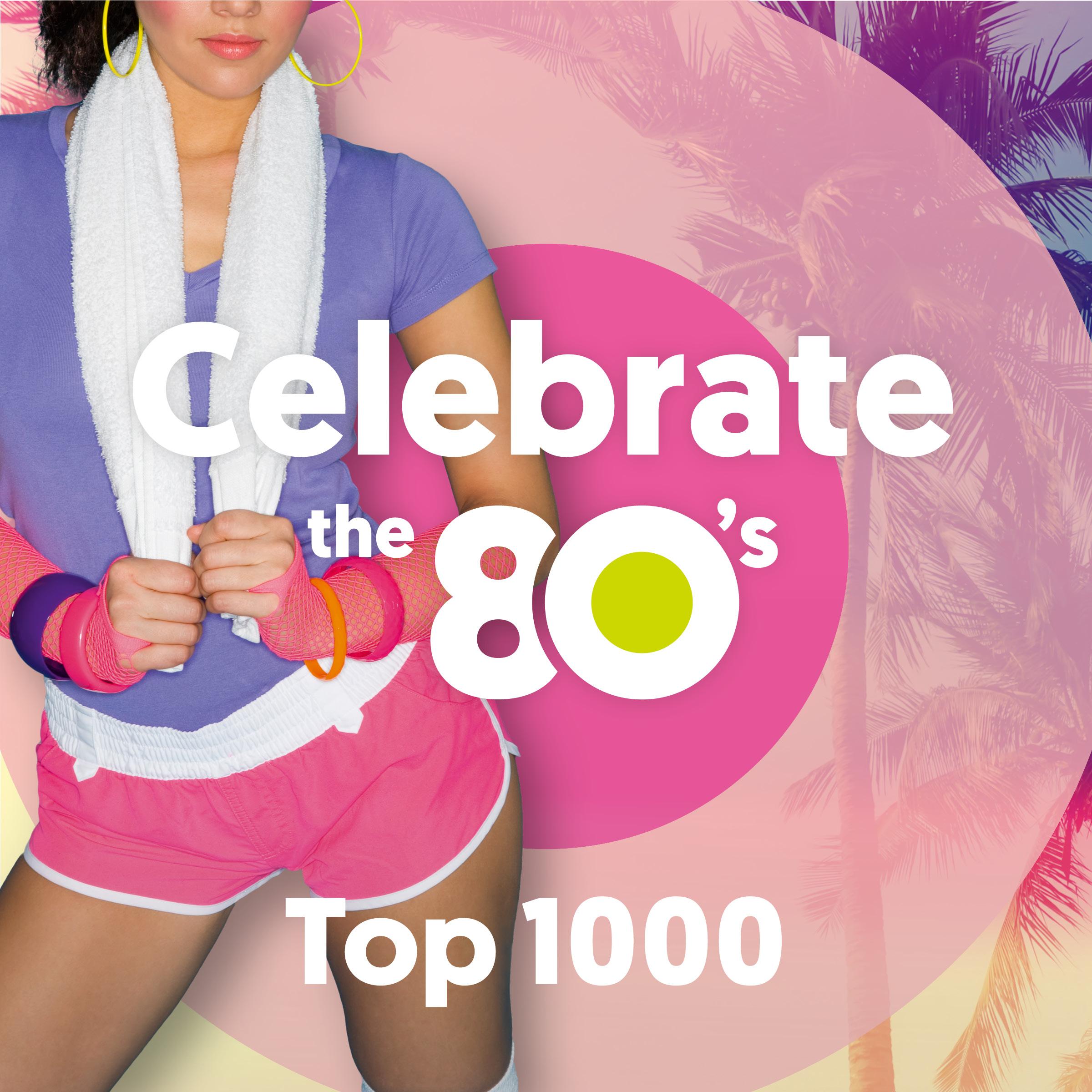 celebrate 80 s siteblokje