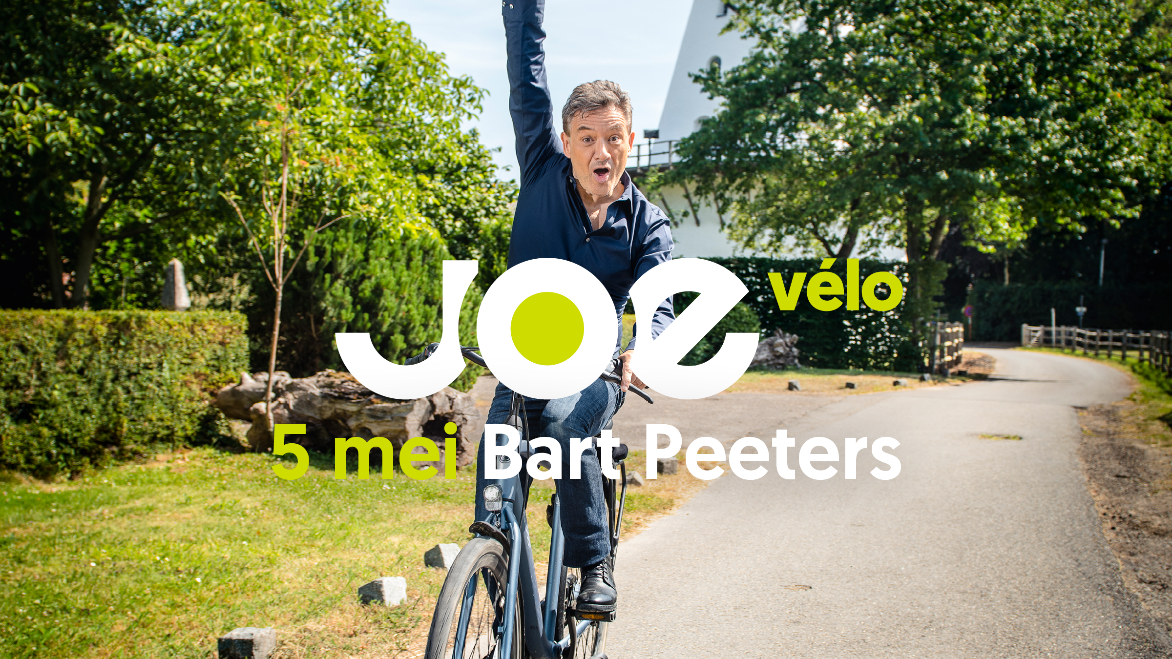 Joe velo website