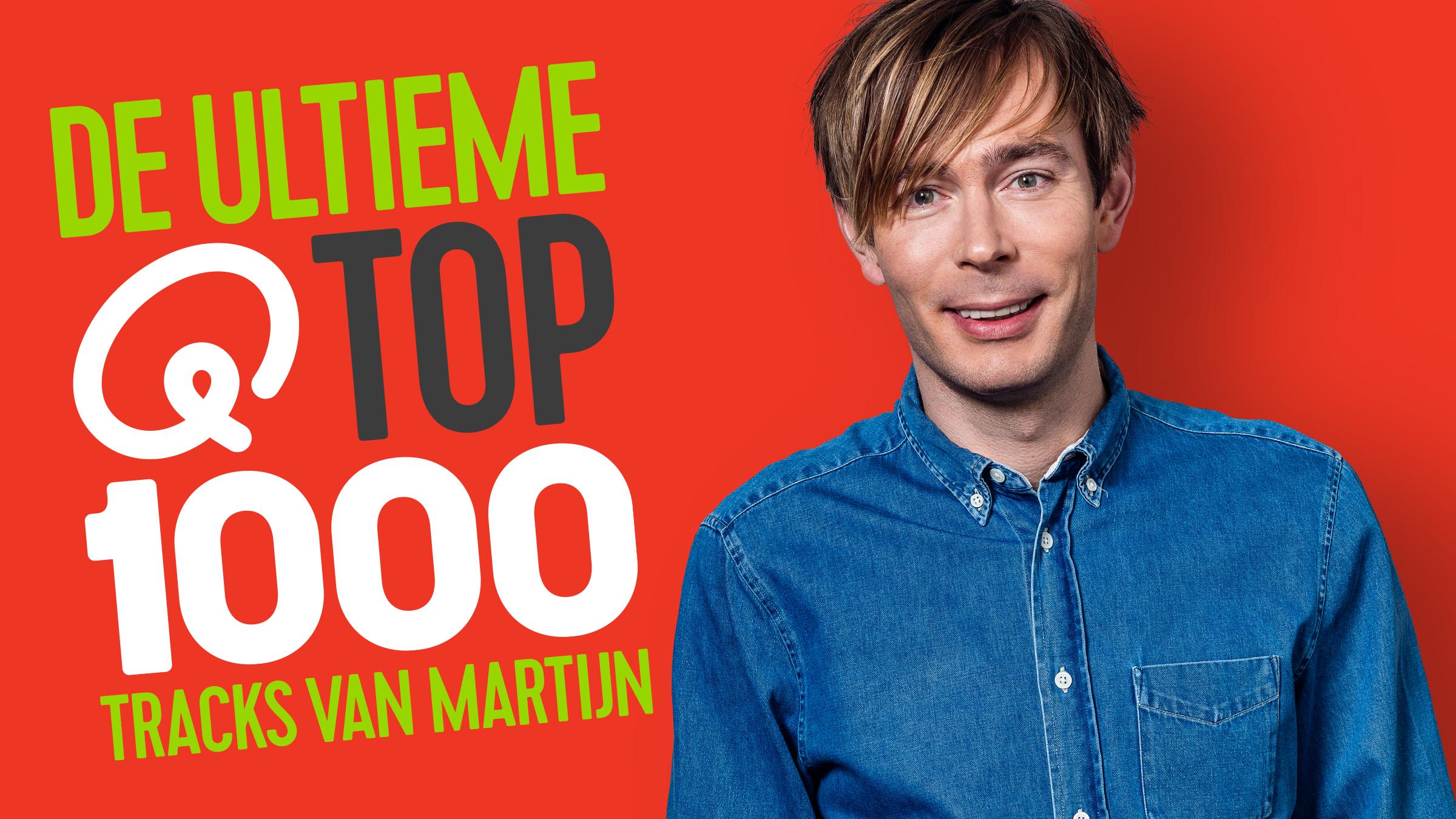Qmusic teaser qtop1000 dj martijn