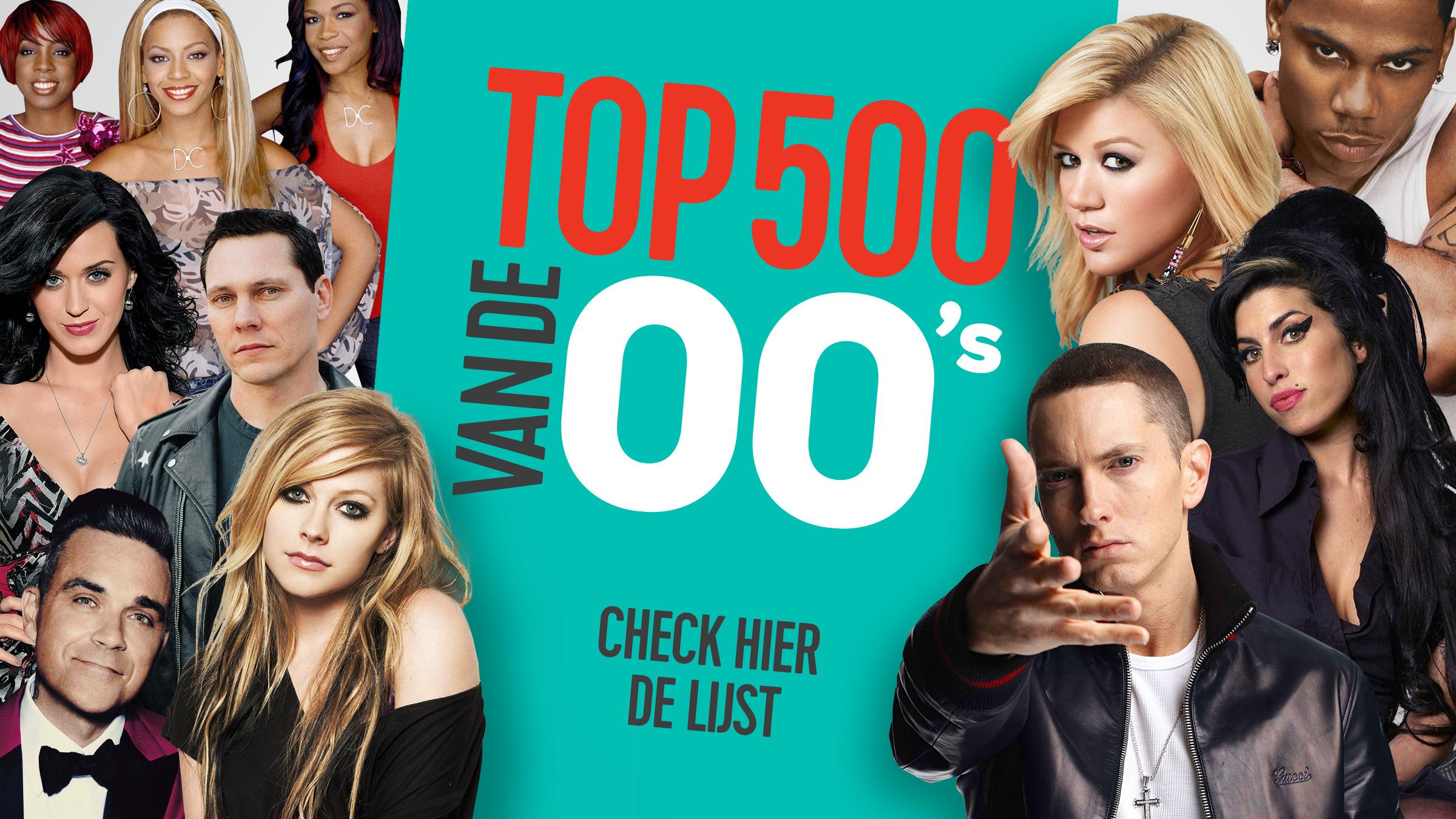 Qmusic teaser top500 00s check