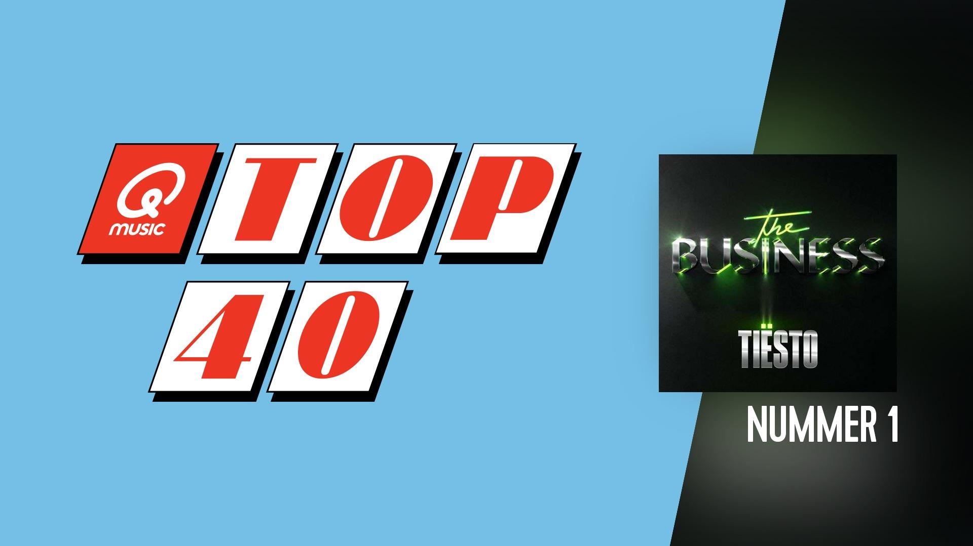 Top40 tiesto web