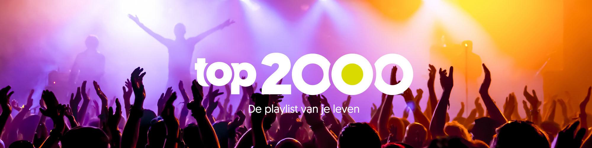 Joe carrousel top2000 finaal playlistvanjeleven 5