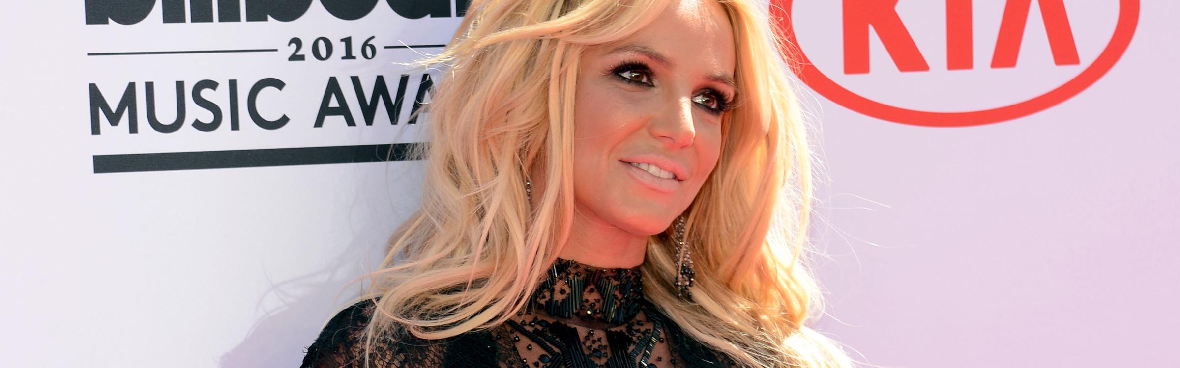 Britneyspeaaaars