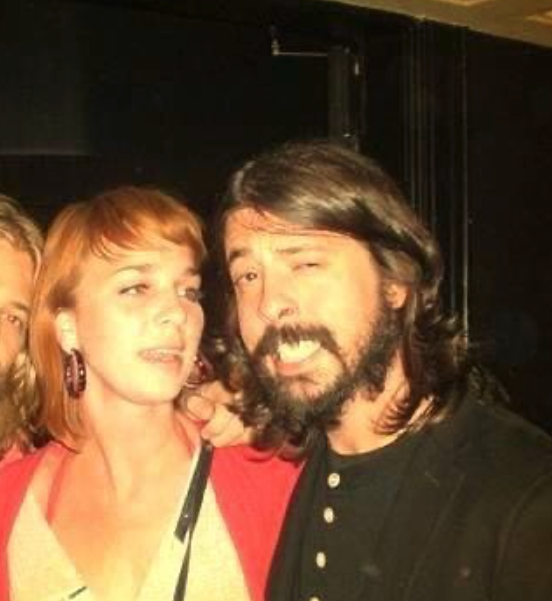 Sofie dave grohl