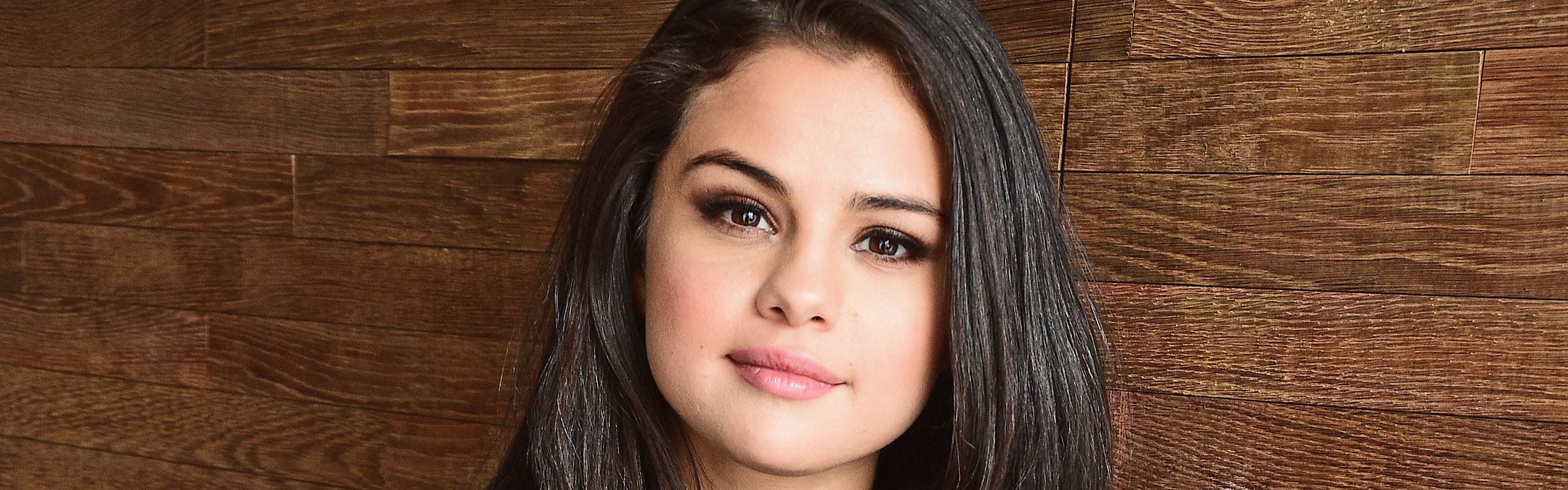 Selena header