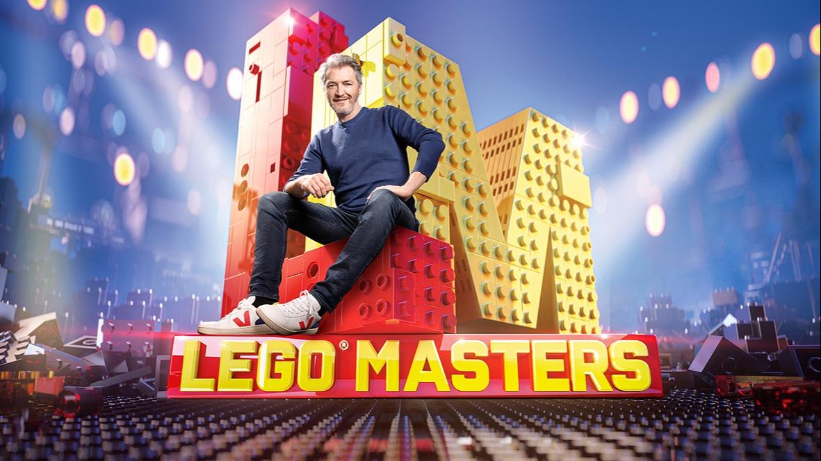Legomasters 03 klein