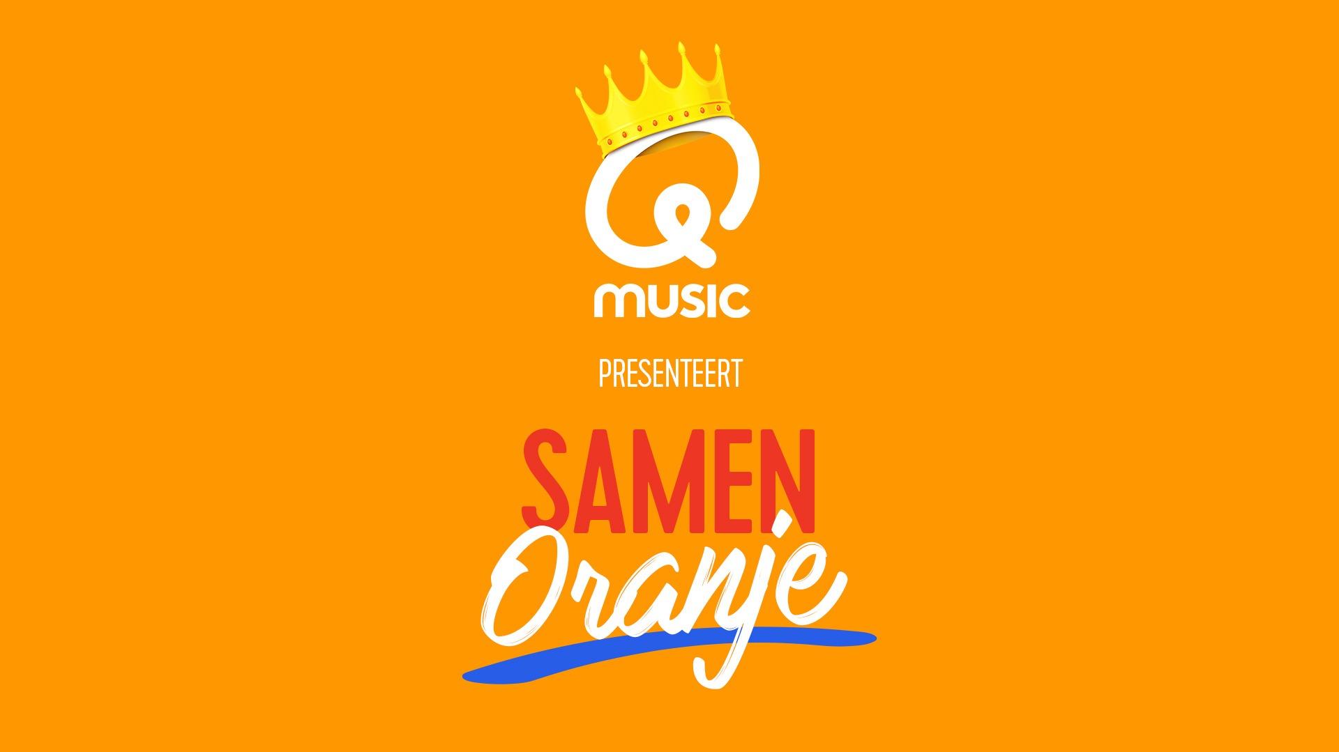 Samen oranje 3