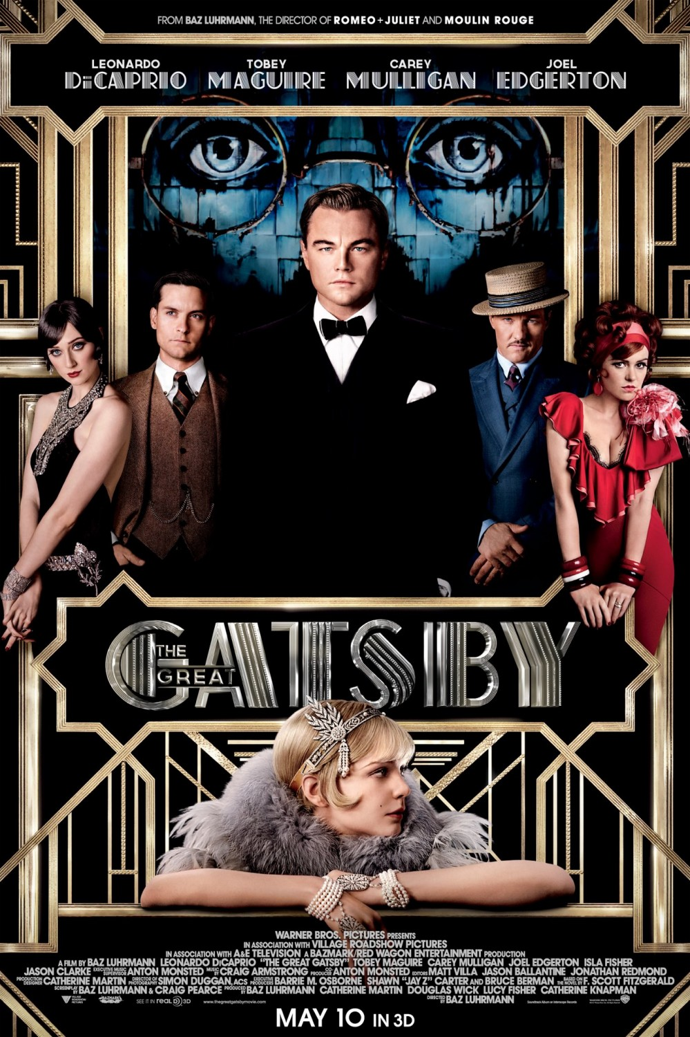 The great gatsby poster1
