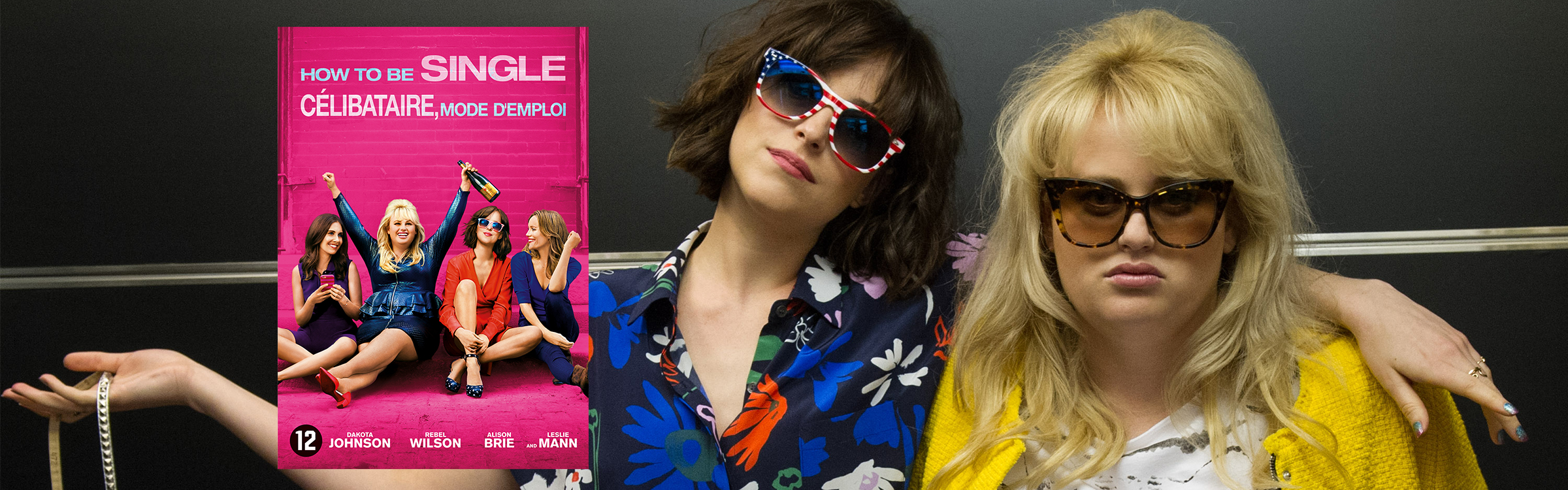 Header dvd howtobesingle