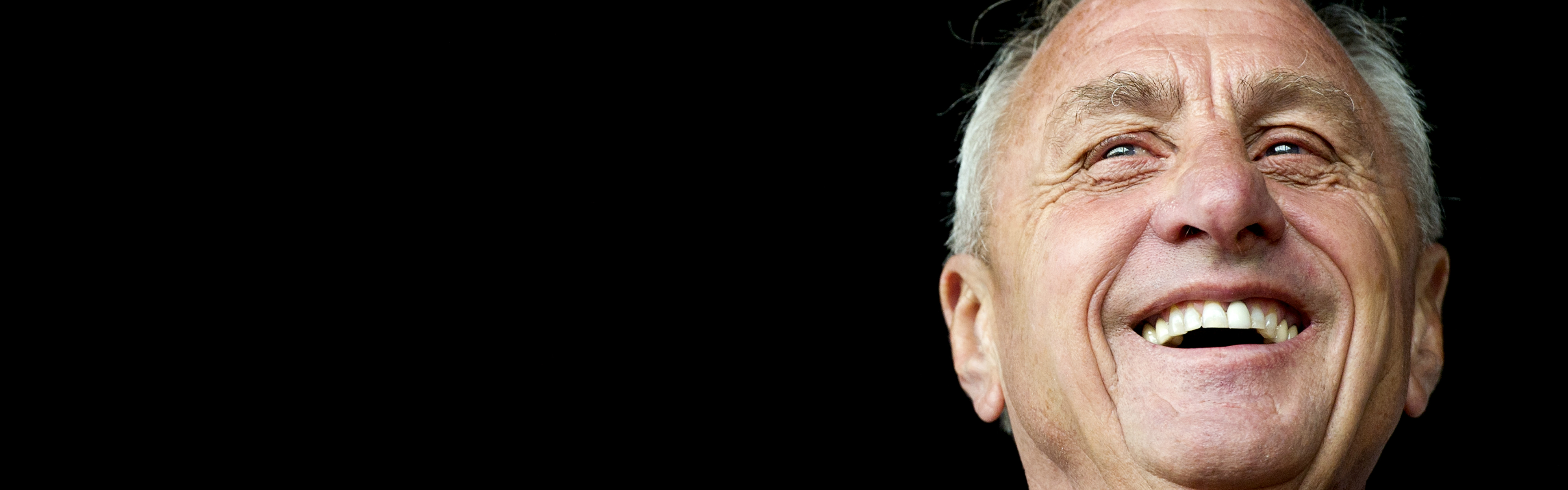 Cruijff header