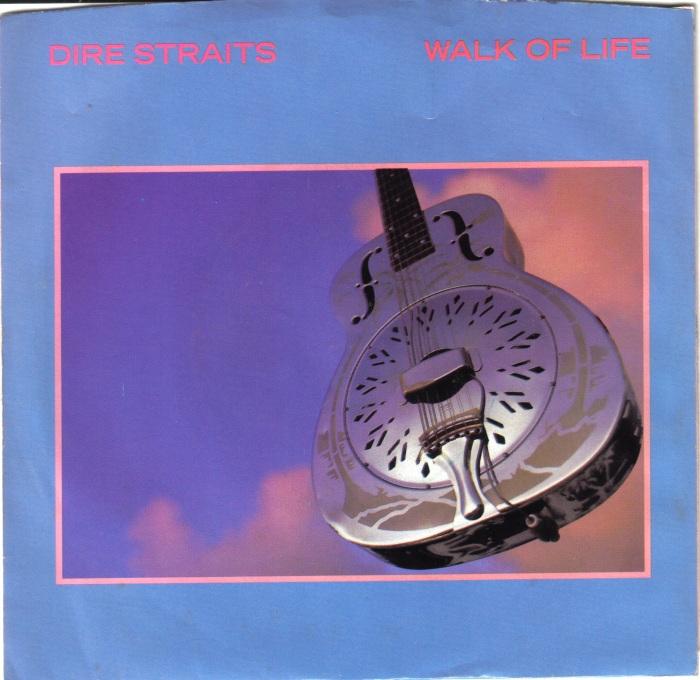 Dire straits walk of life 1985 26