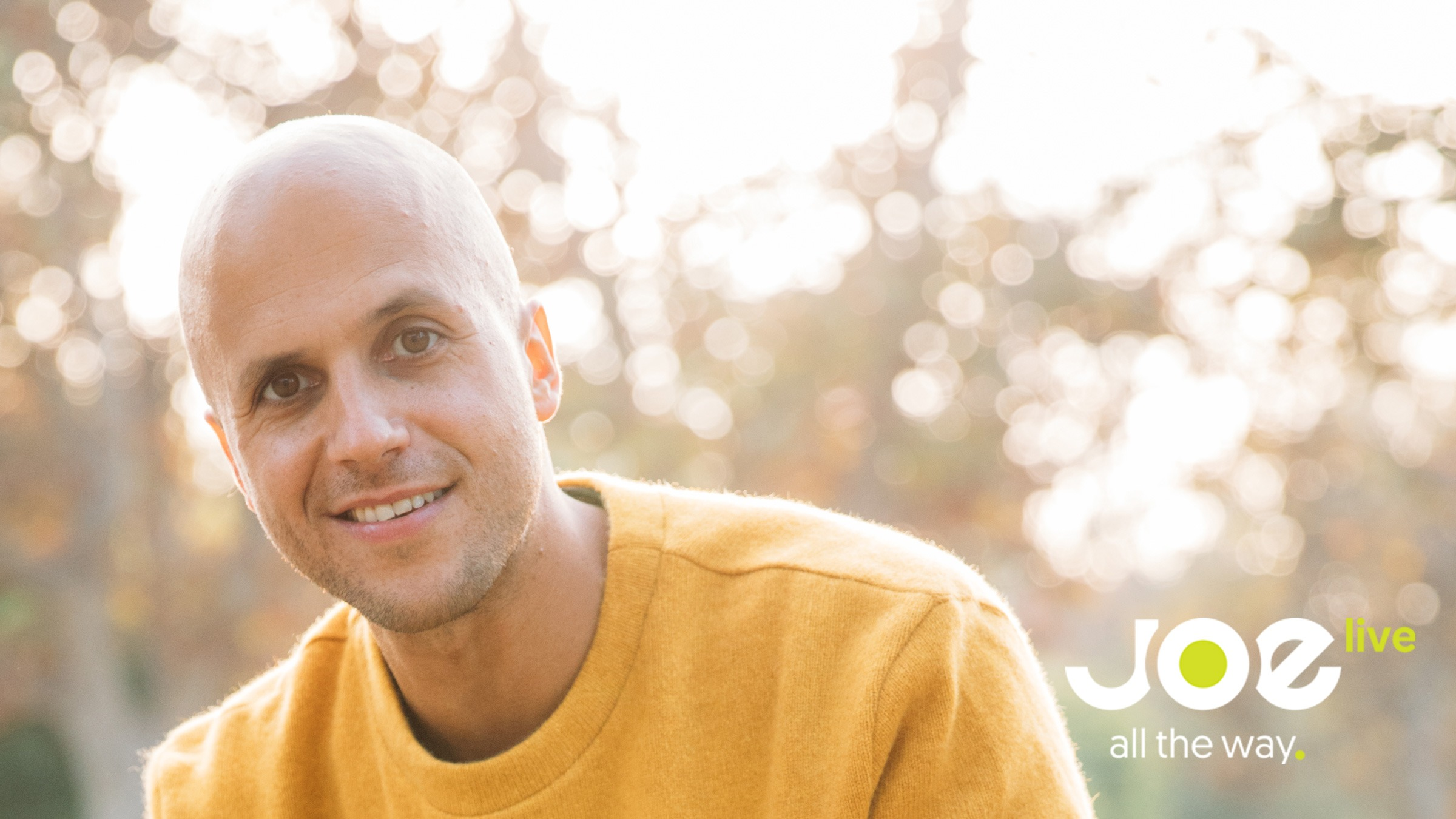 Joe live   milow  site