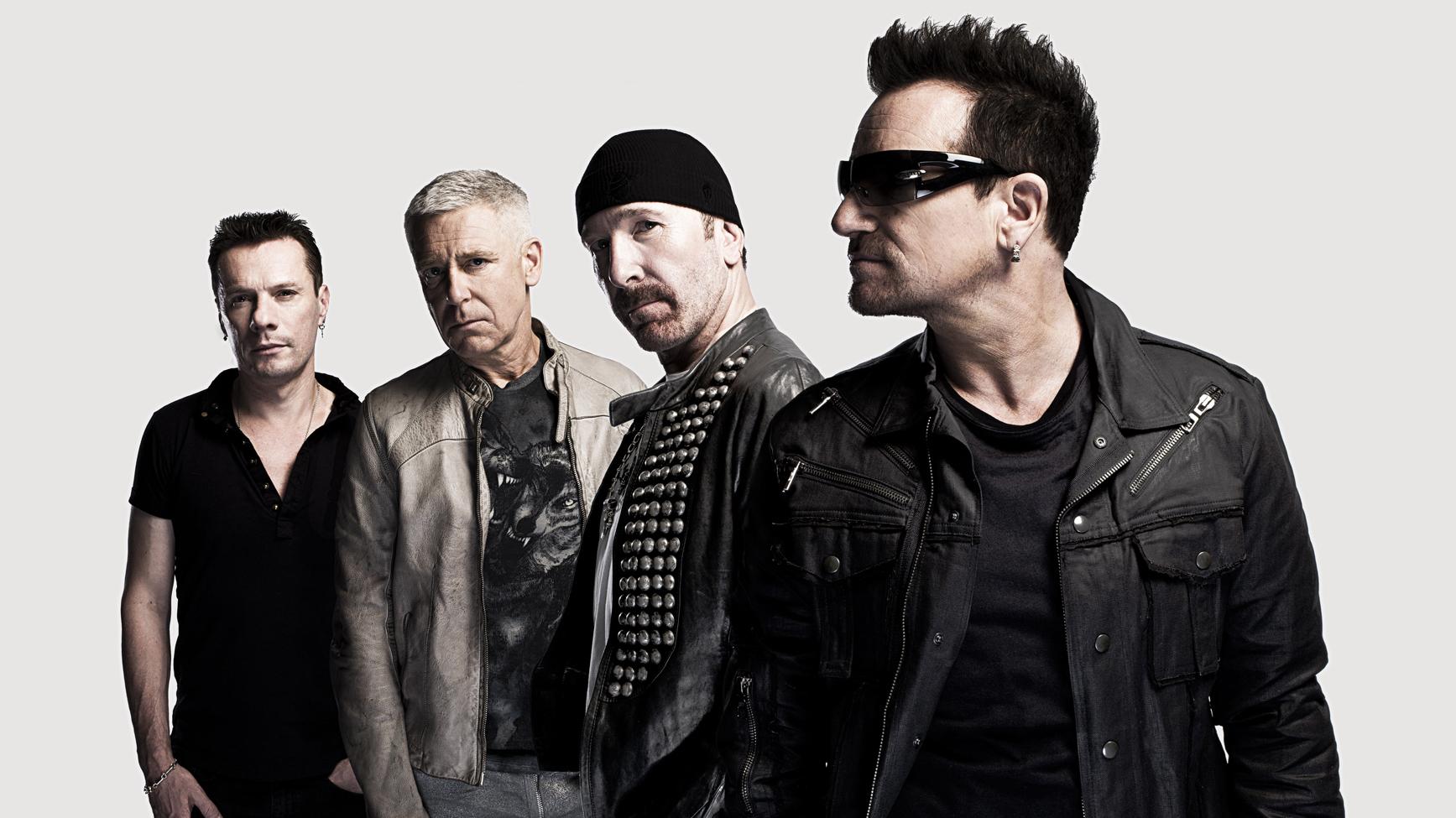 U2 home