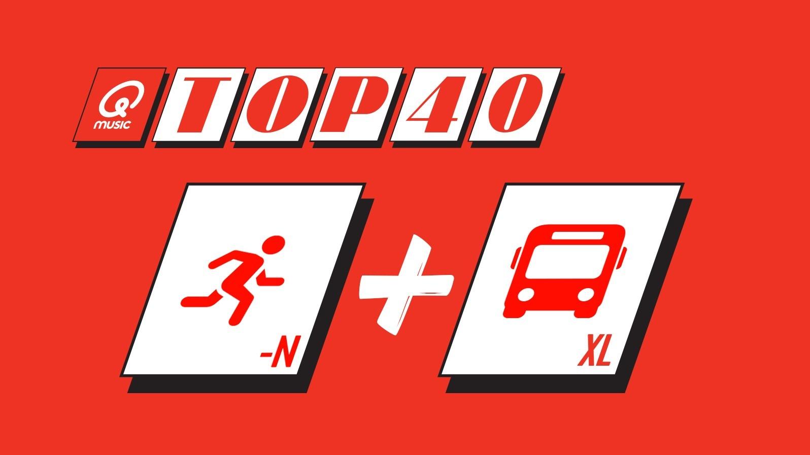 Teaser top40rebusxl rood