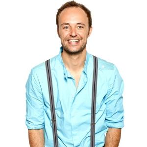 Niels geusebroek  the voice of holland