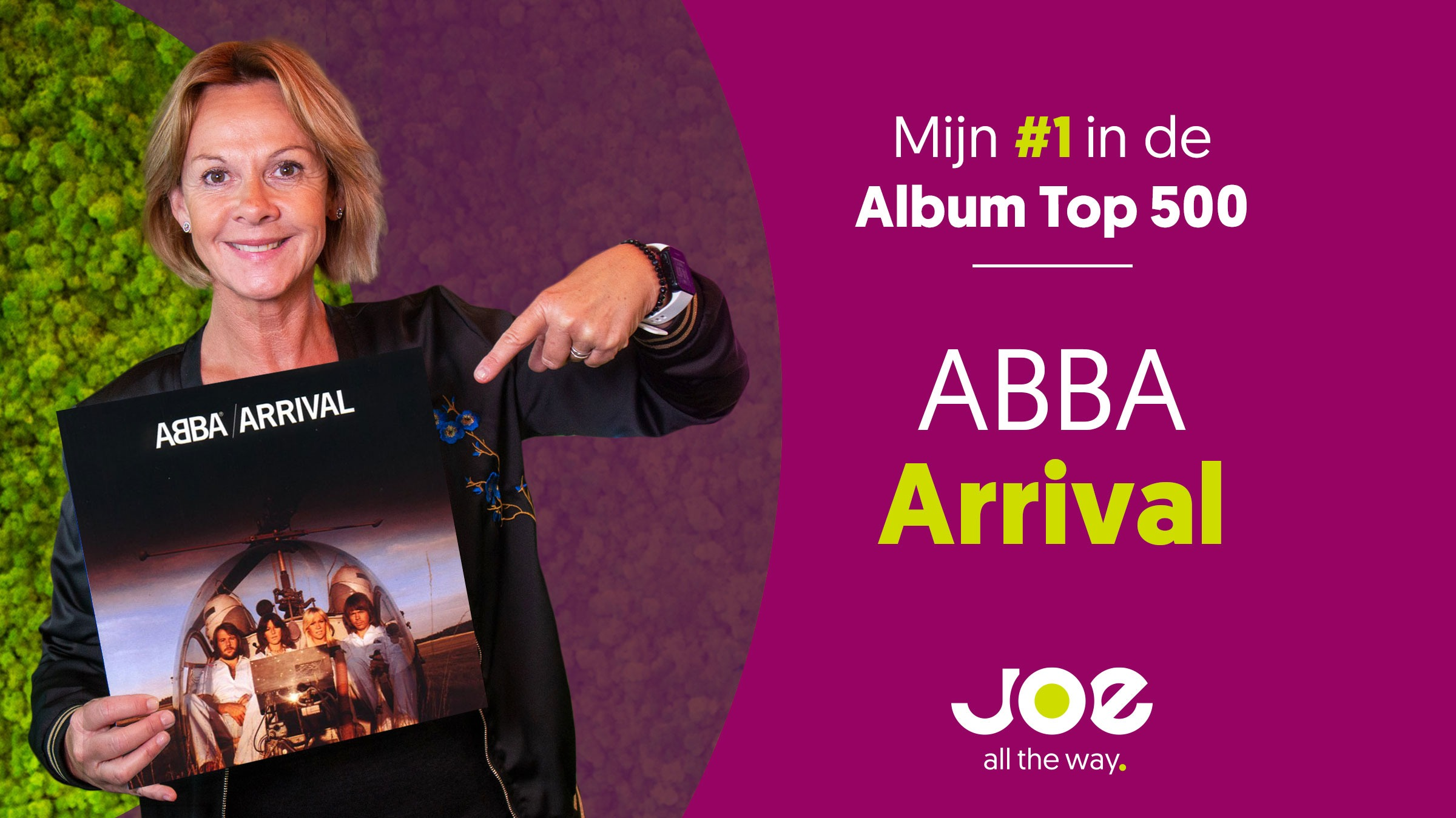 Album top500 socials abba