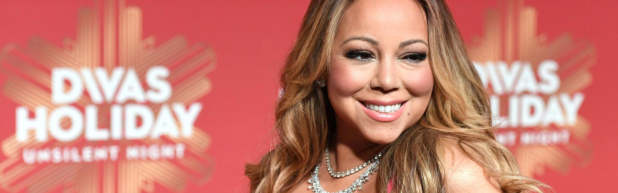 Mariah header