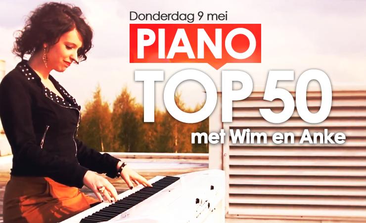 Atp pianotop50 donderdag