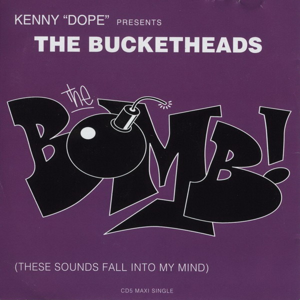 Cdsbucketheadsbomb