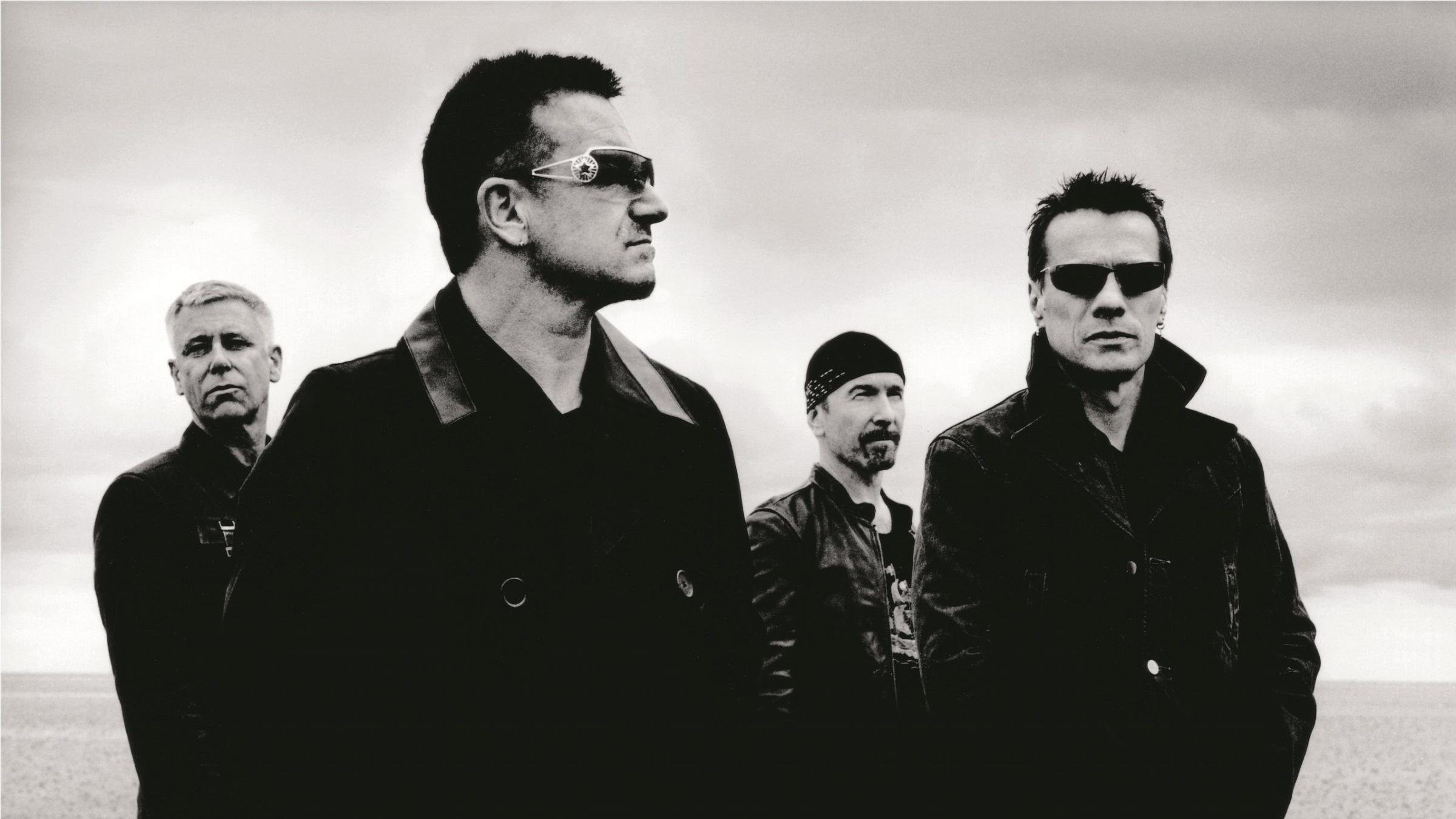 U2 rock band 2400x1350