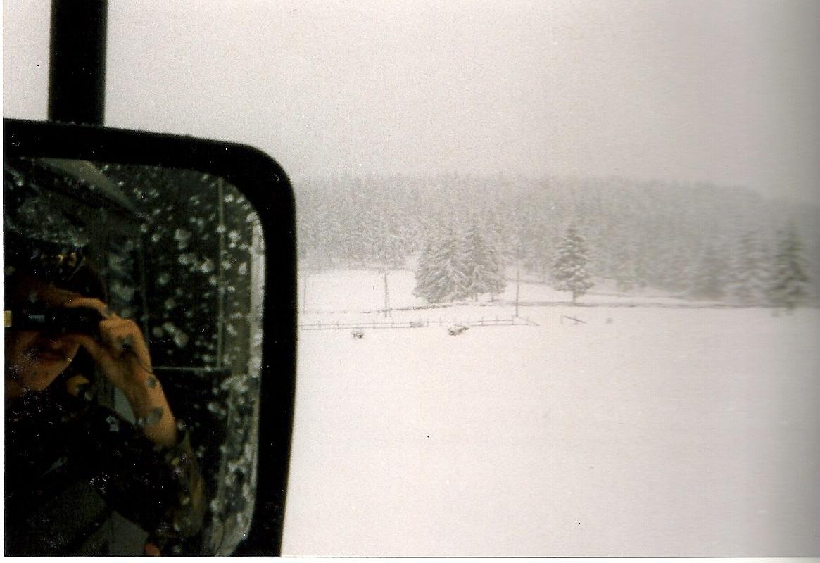 Stefan onderweg naar sisava selfie is van alle tijden