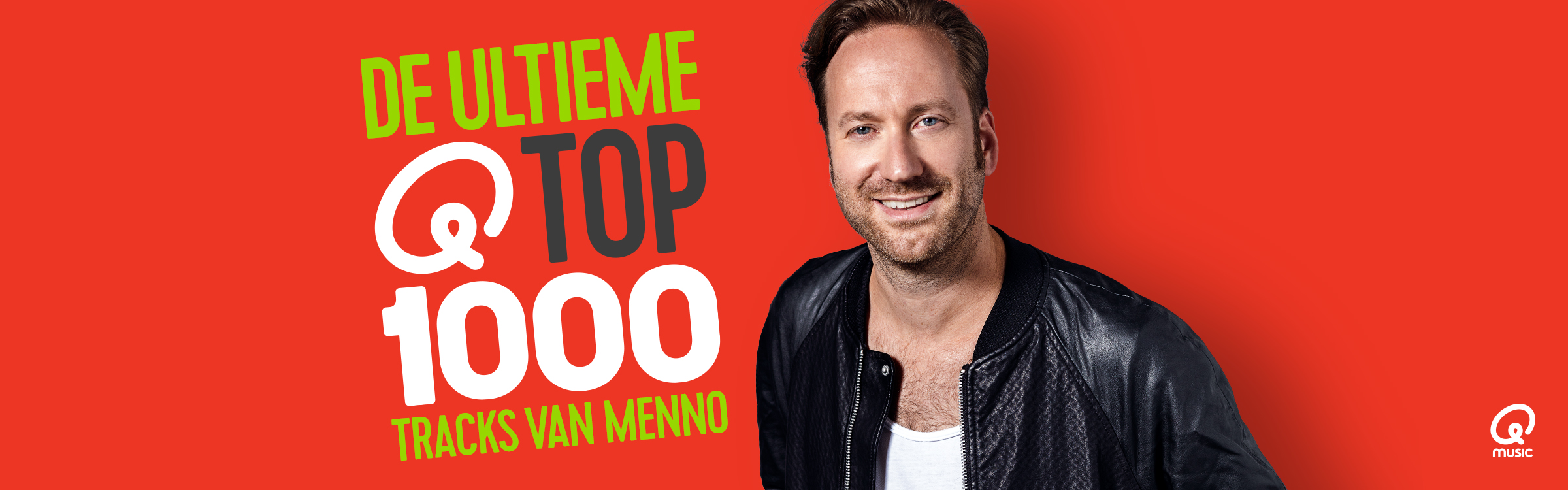 Qmusic actionheader qtop1000 dj menno