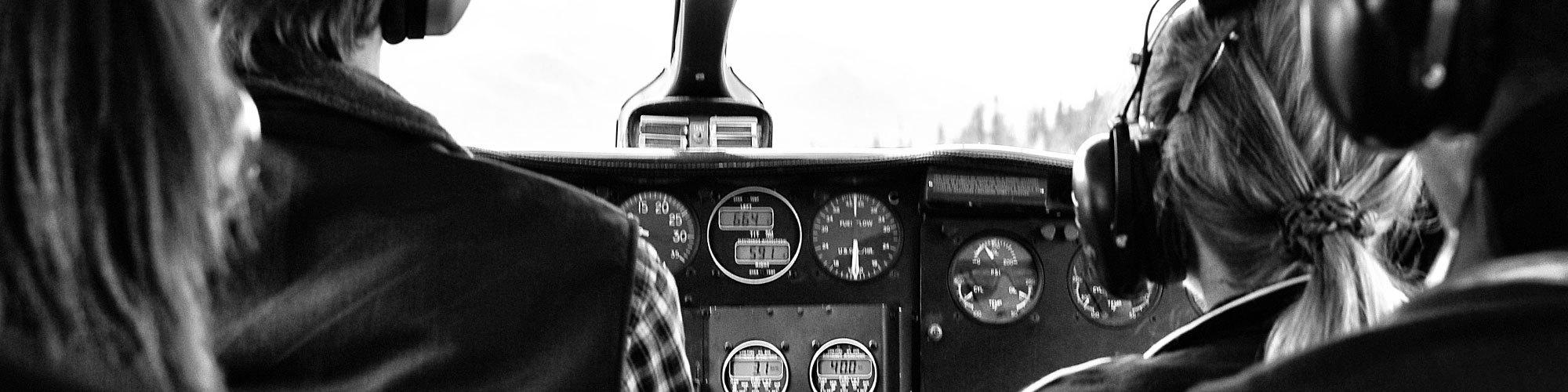 Vlieg header