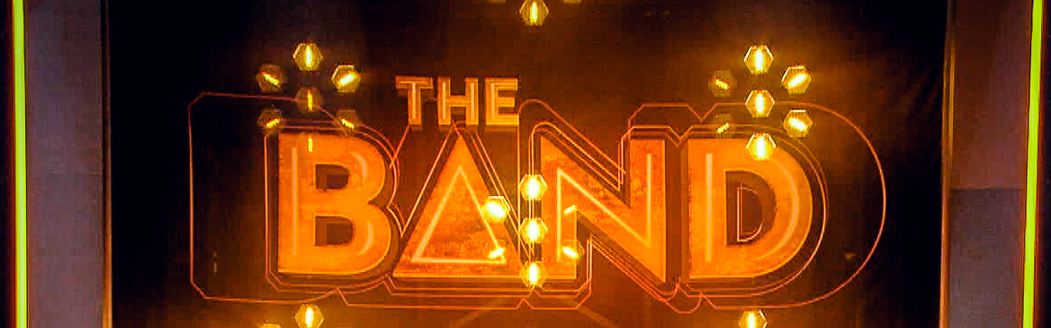 The bandheader