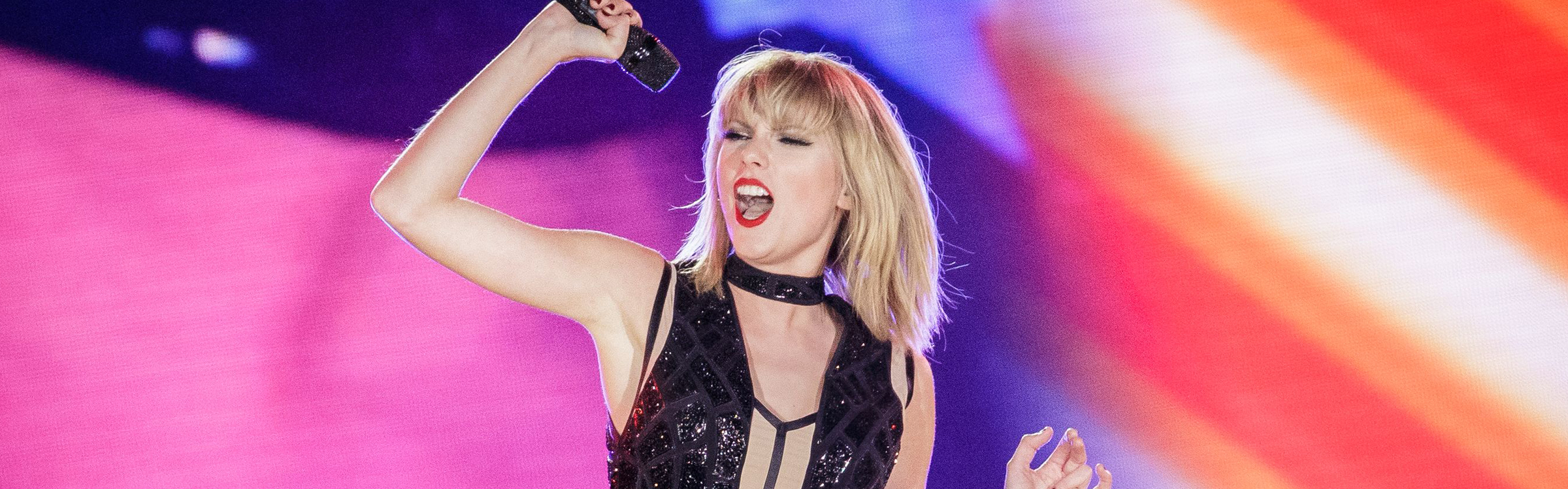 Taylor spotify header