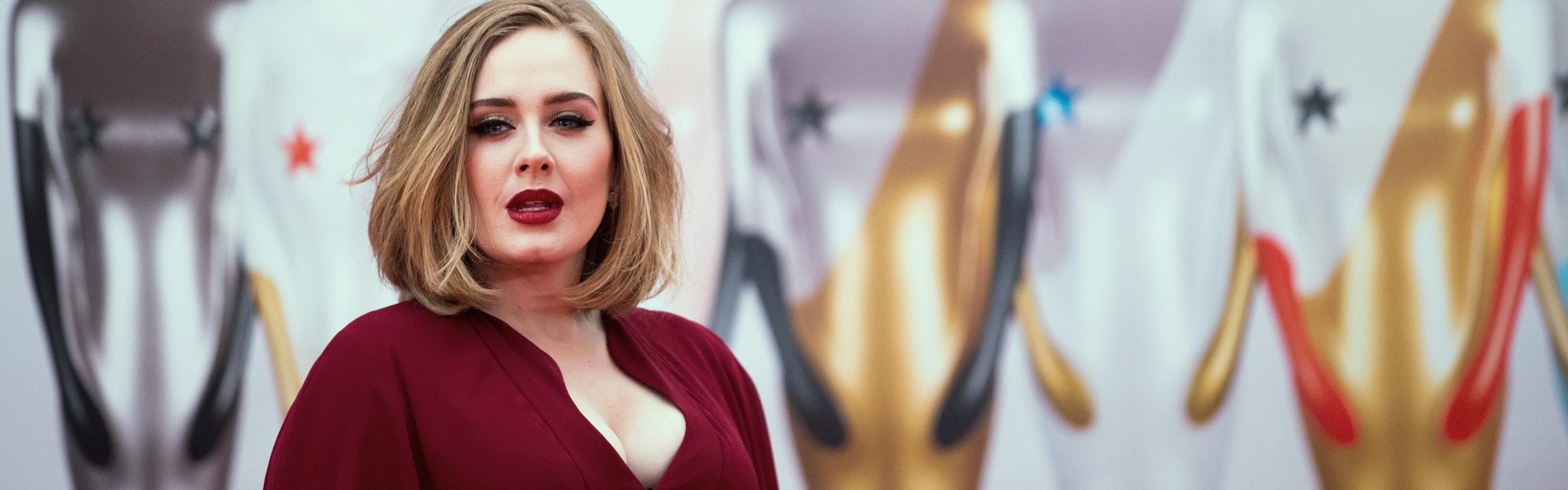 Adele 00