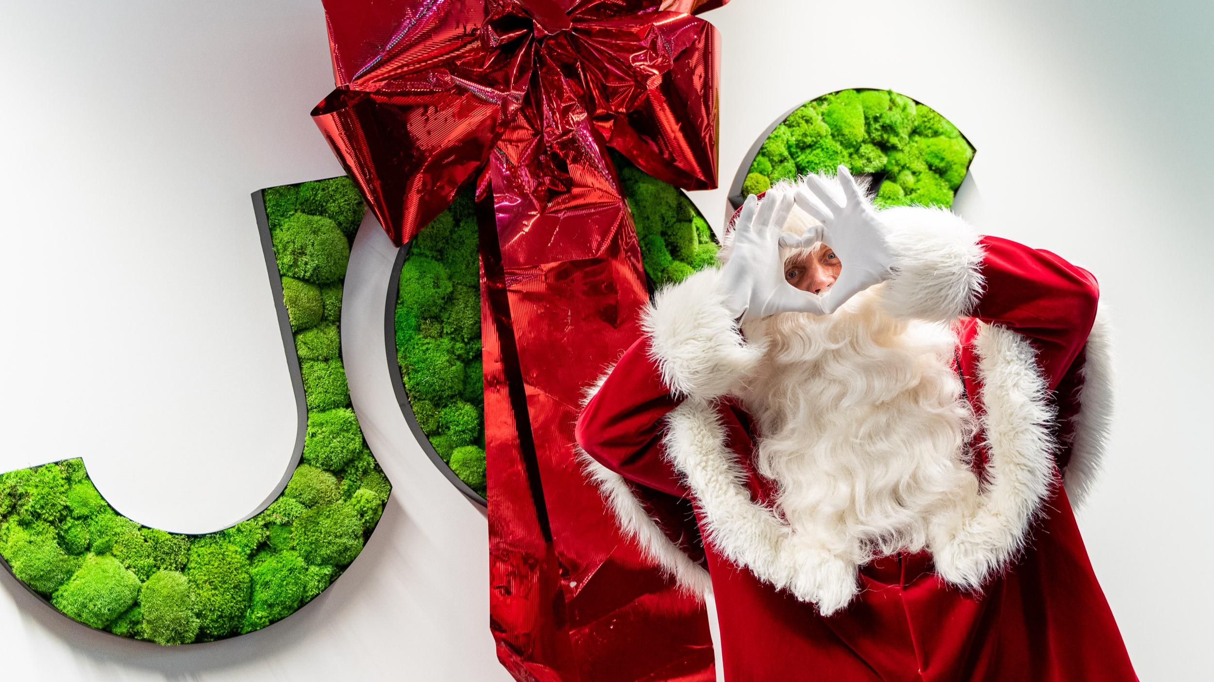 Joe christmas kerstdiner 35