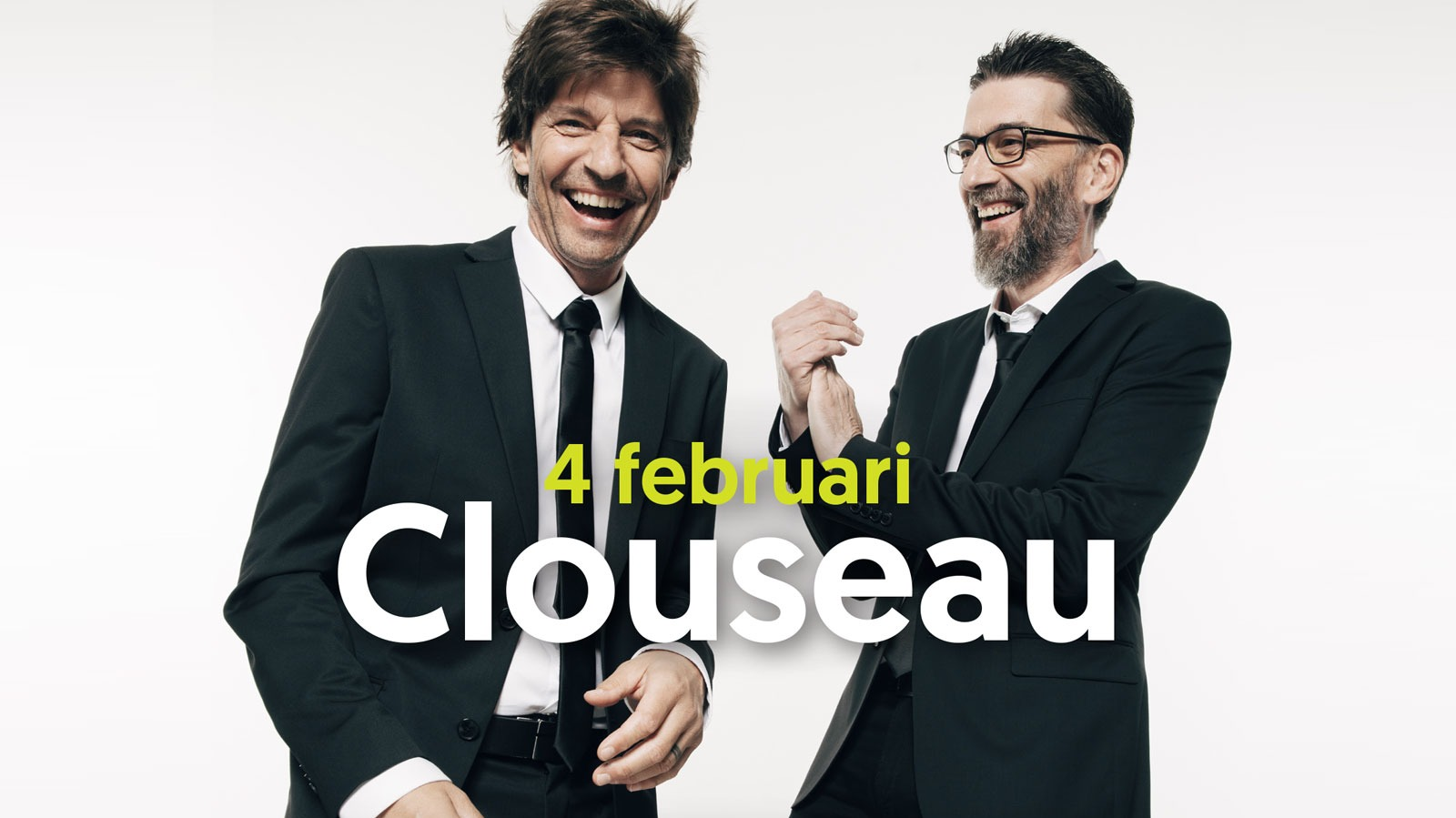 Clouseaulive