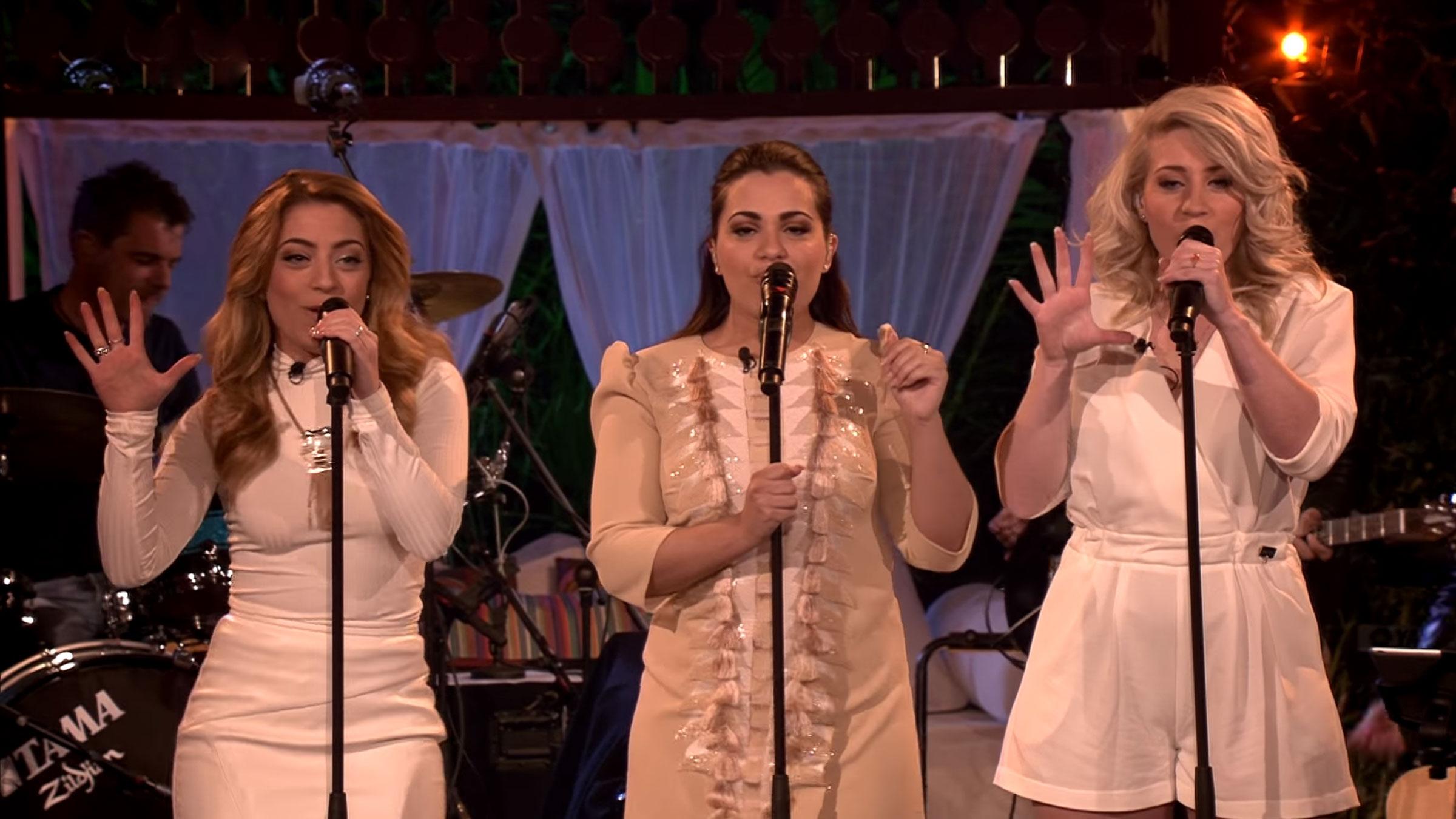 Ogene bestezanger  sing teaser