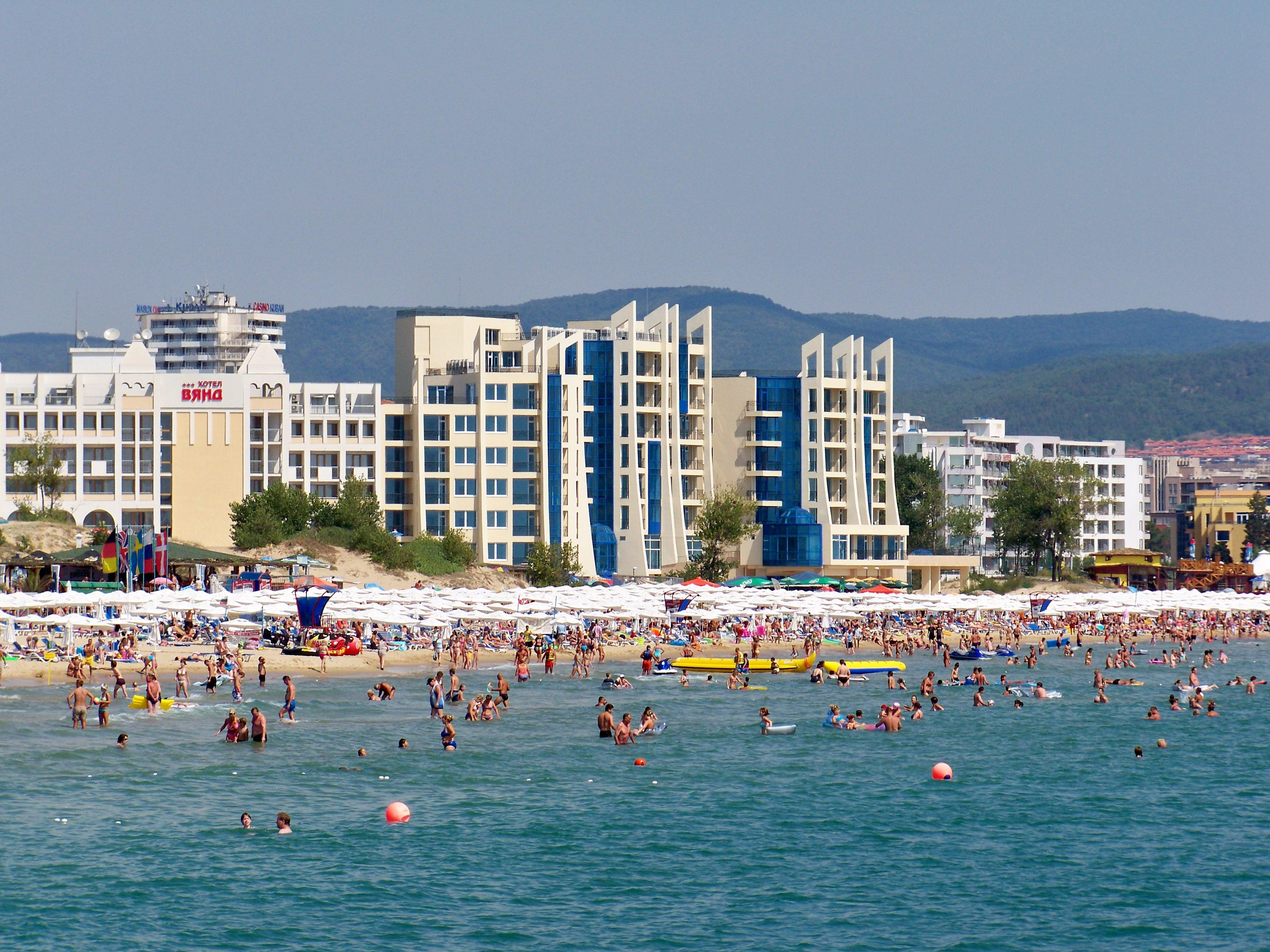 Bulgaria sunny beach 05