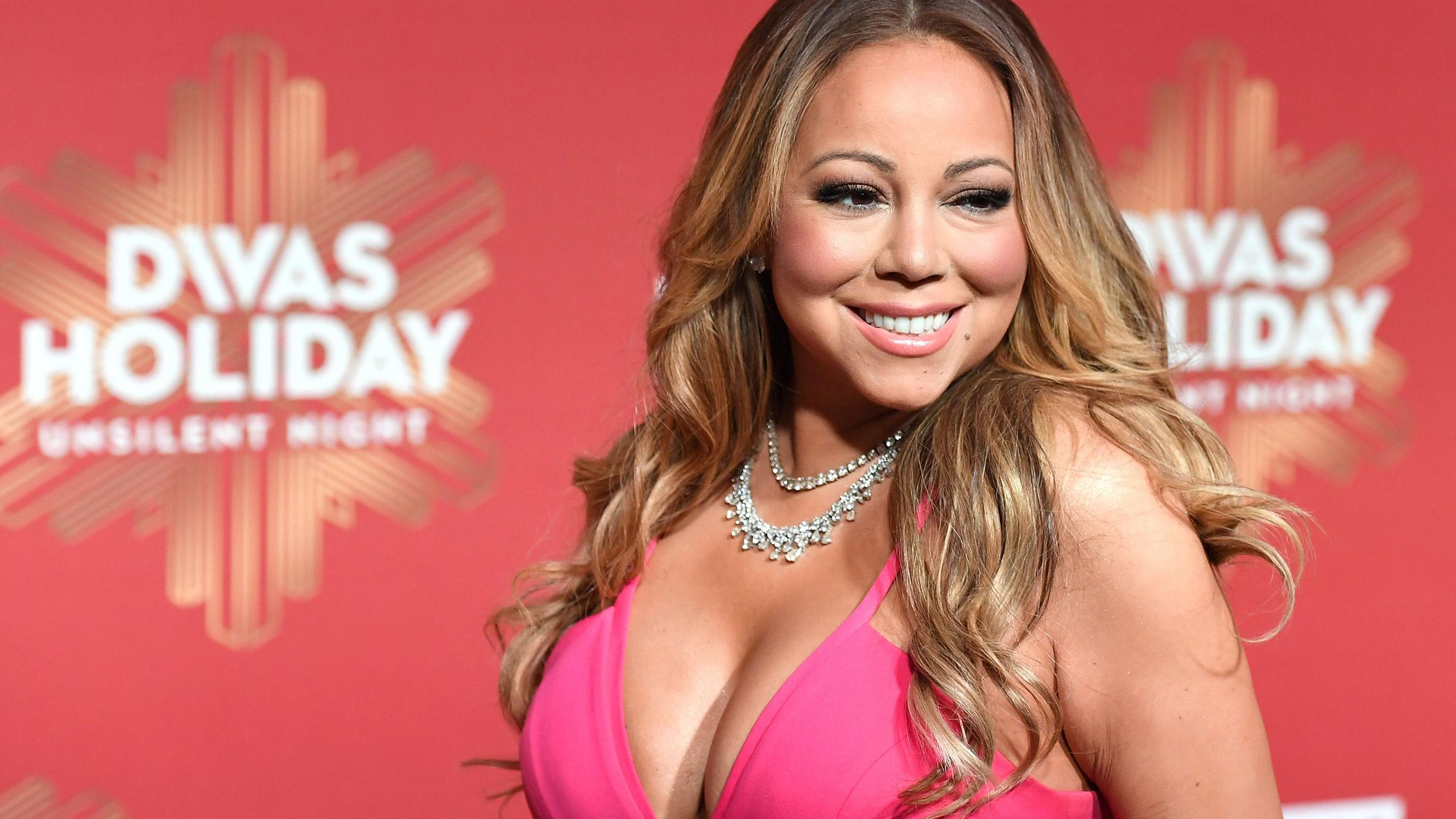 Mariah teaser