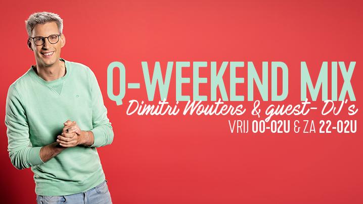 Q weekend mix dimi site blokje 1 718x404