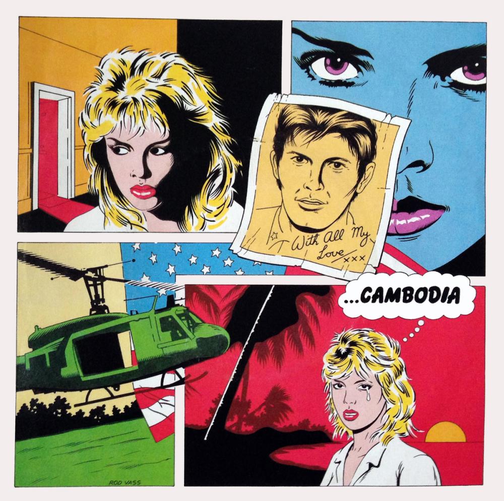 Cambodia 0