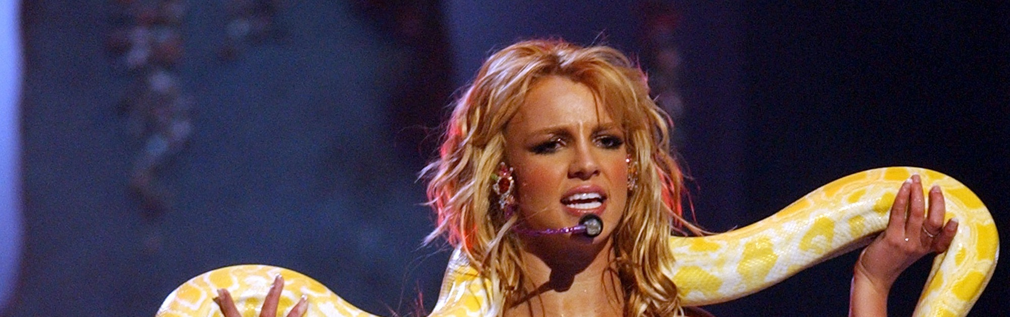 Britney spears header