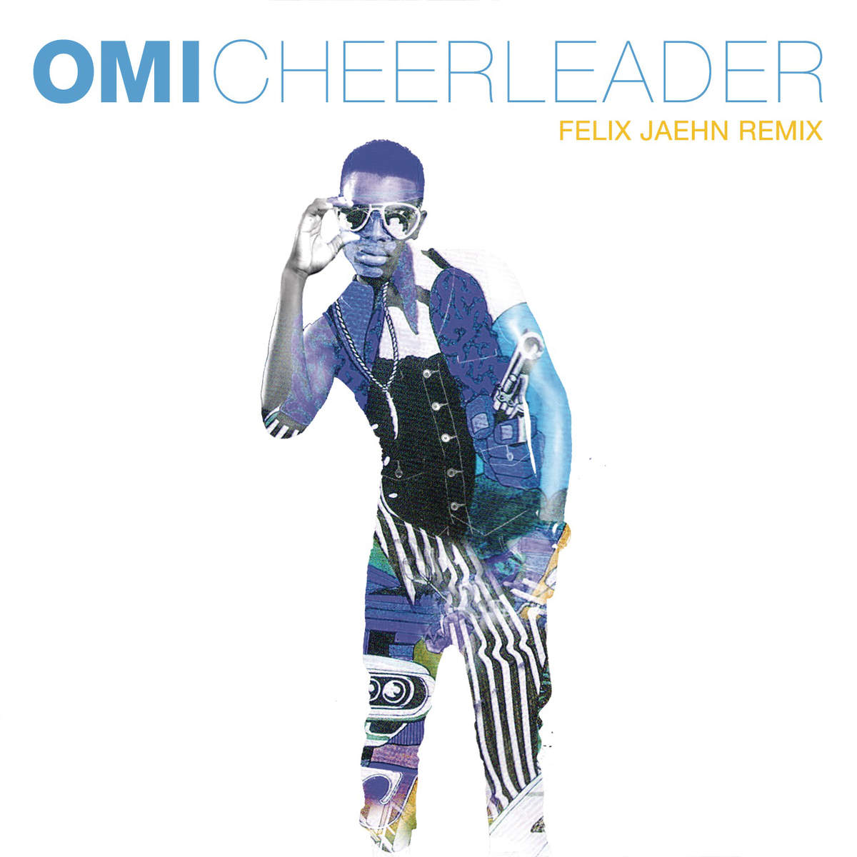 Omi cheerleader felix jaehn remix s