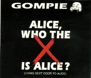 Gompie