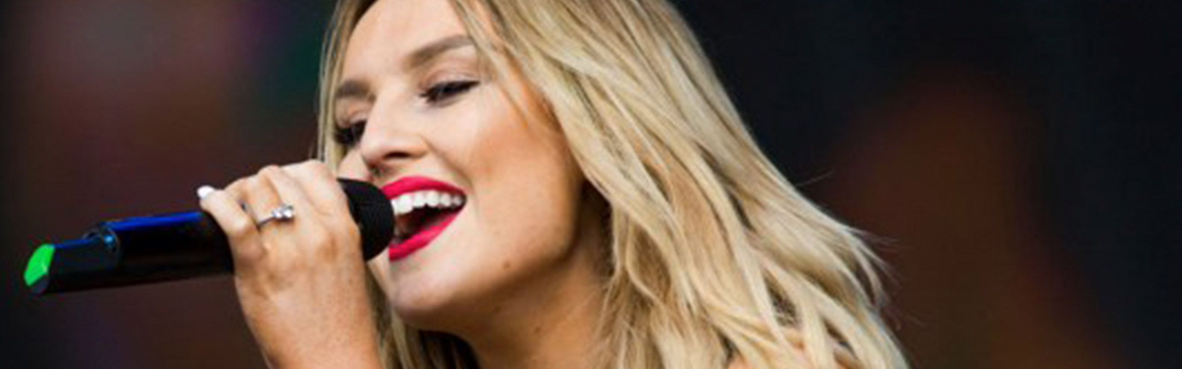 Perrie edwards header