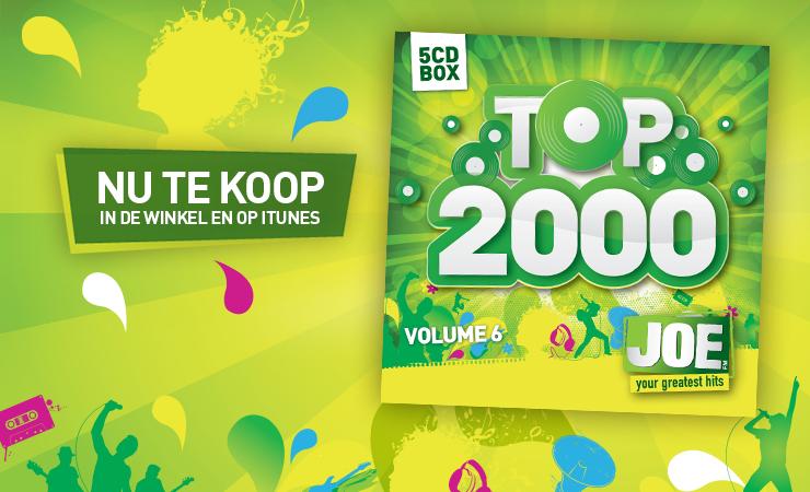 Atp top2000 cd