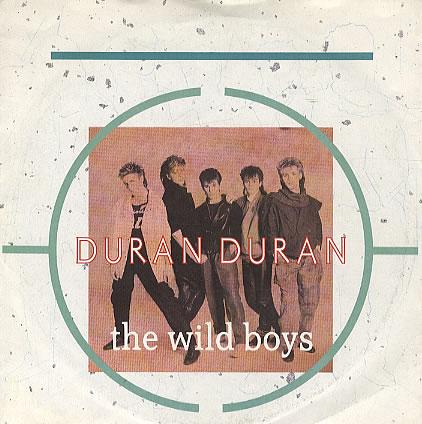 Duran duran+wild+boys