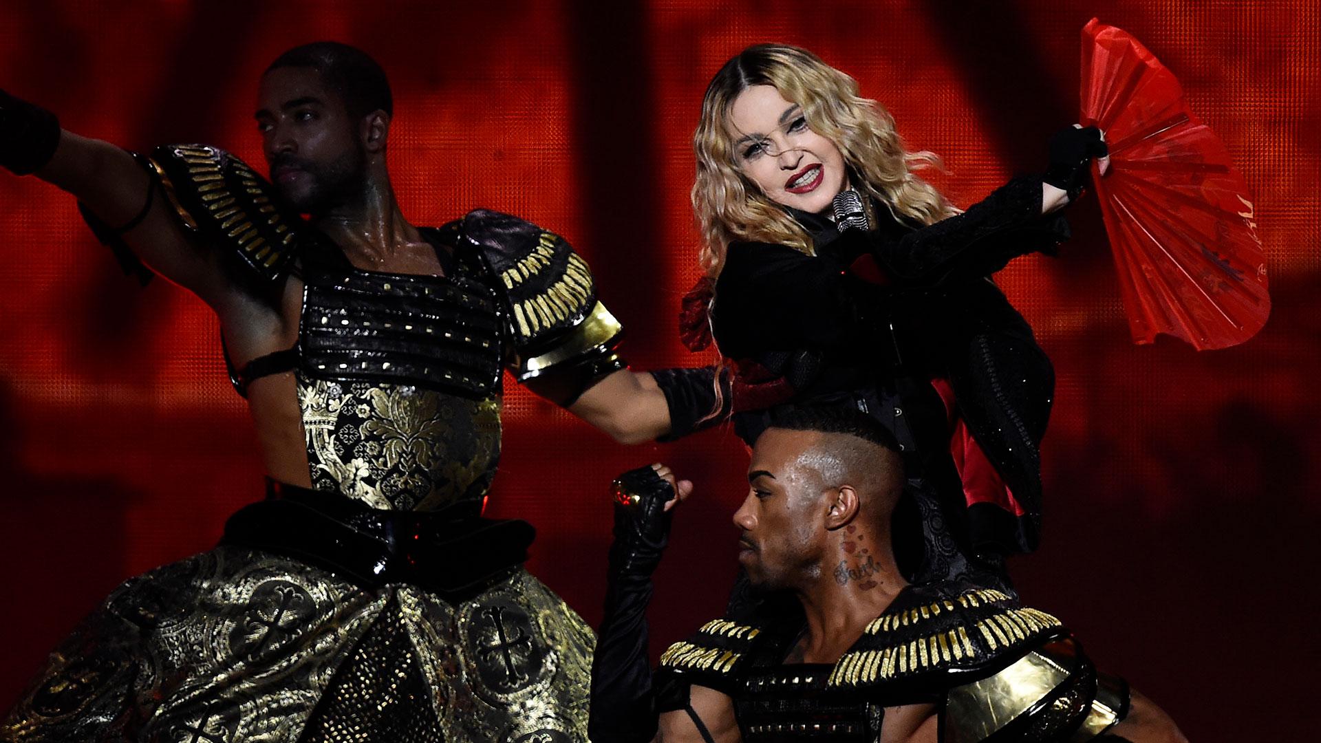 Madonna 0
