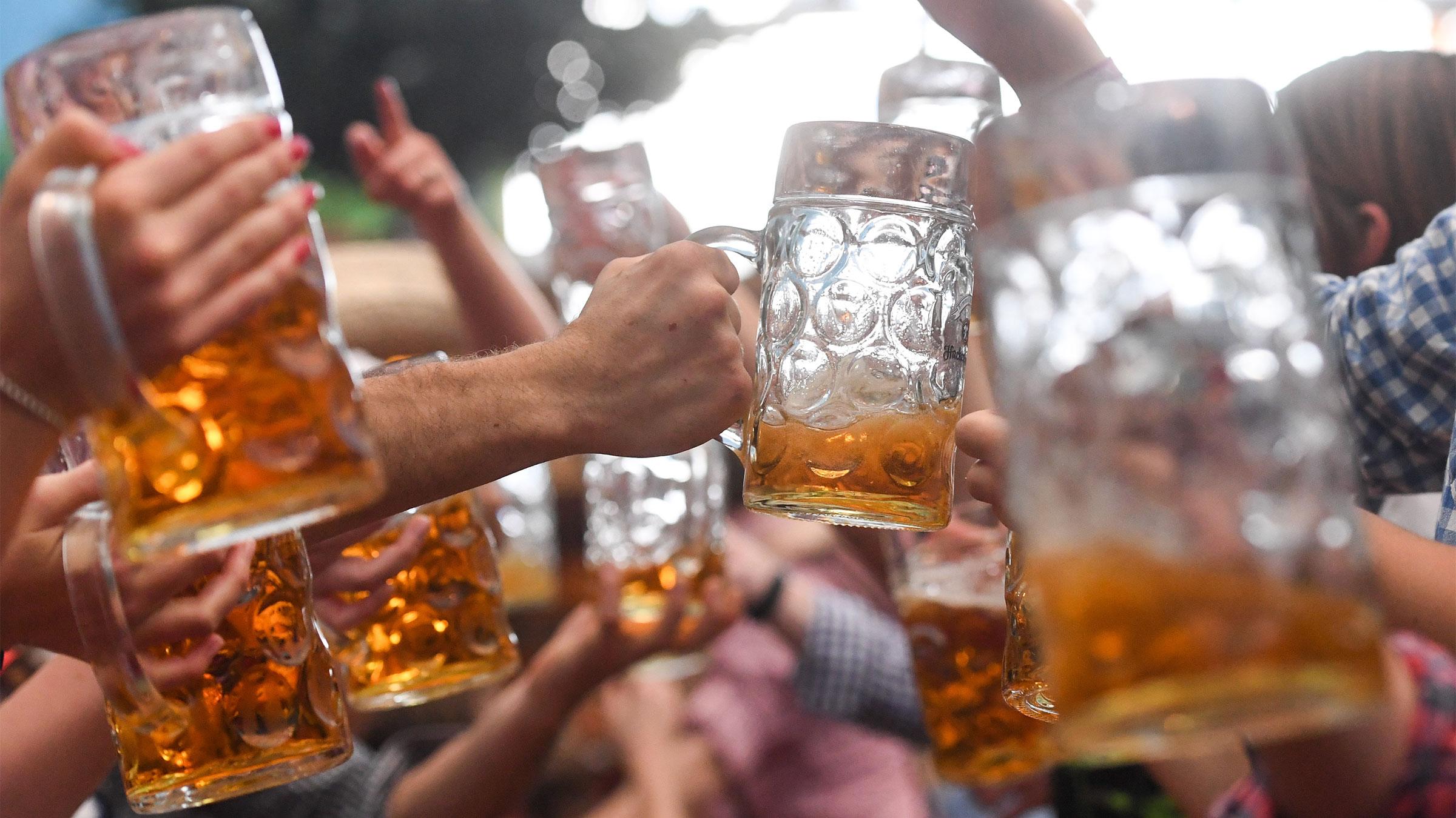 Bier 2 header