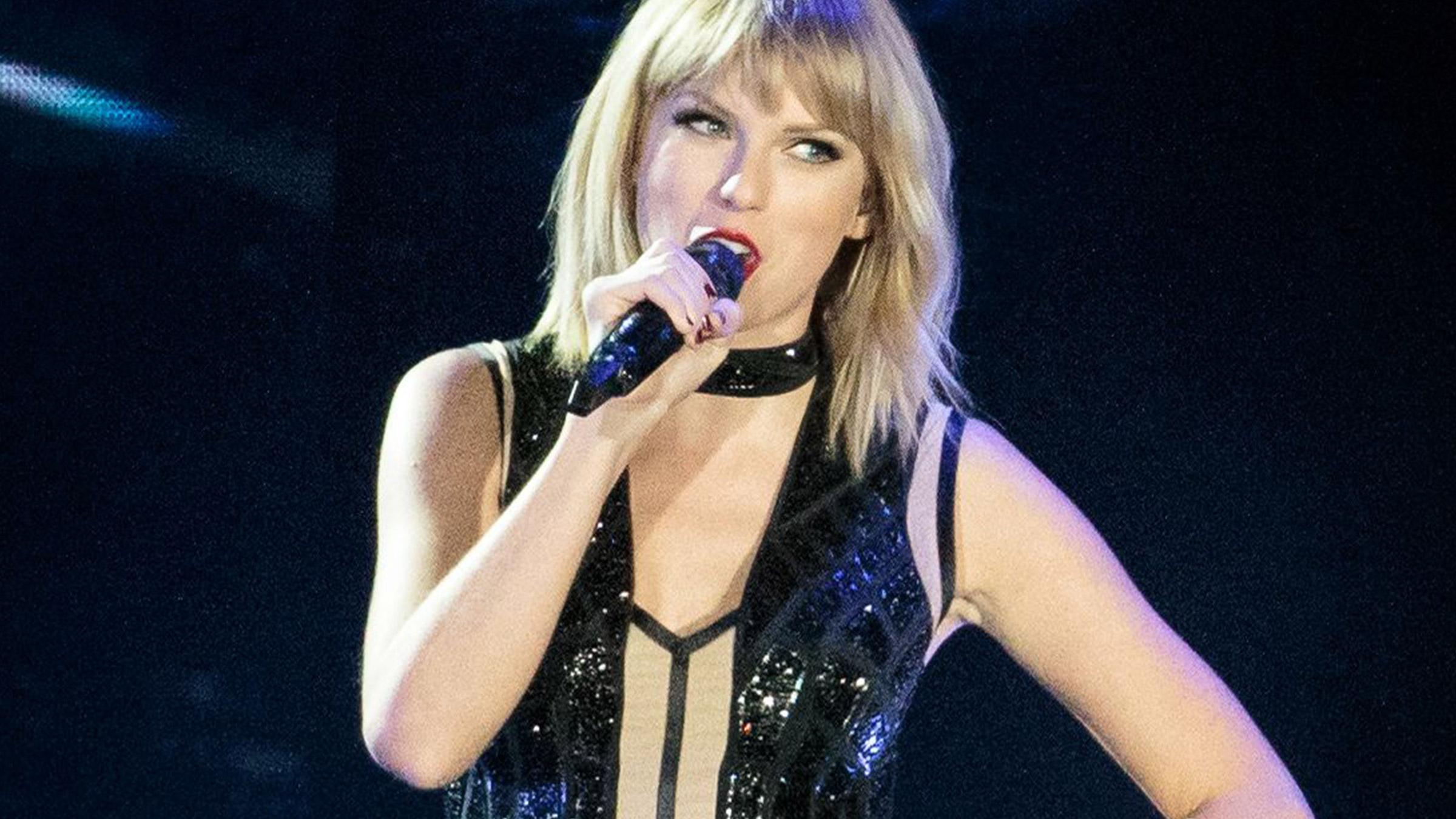 Taylor teaser